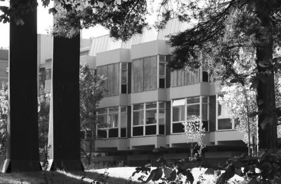 Strathclyde School Architecture 1