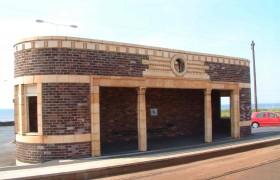 Blackpool tram stations 2