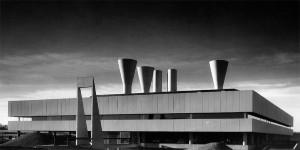 Engineering Research Station, Killingworth