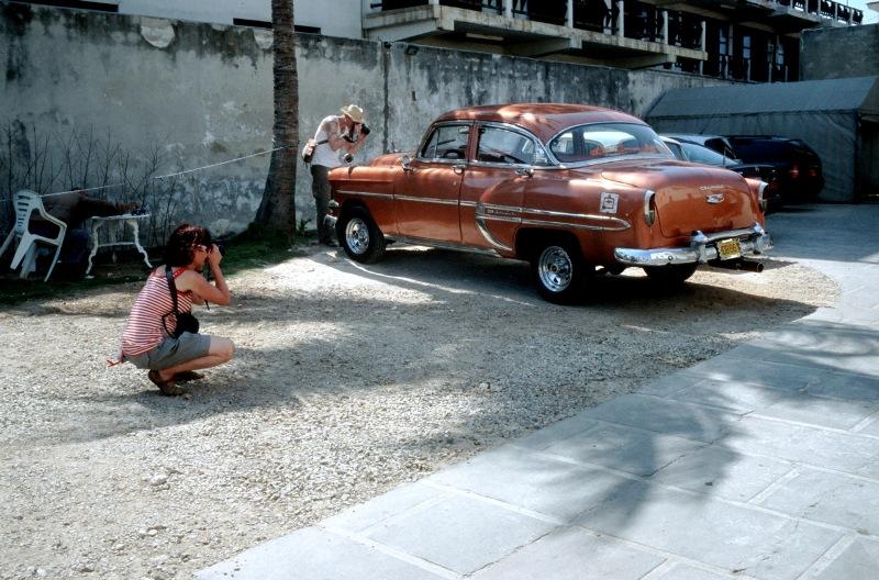 C20 Members in Cuba