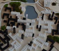 4. Lego model