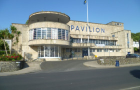Rothesay Pavilion 3