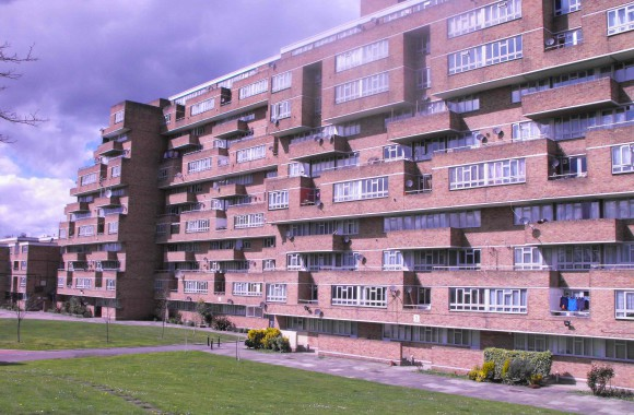 Dawson's Heights 2, Dulwich