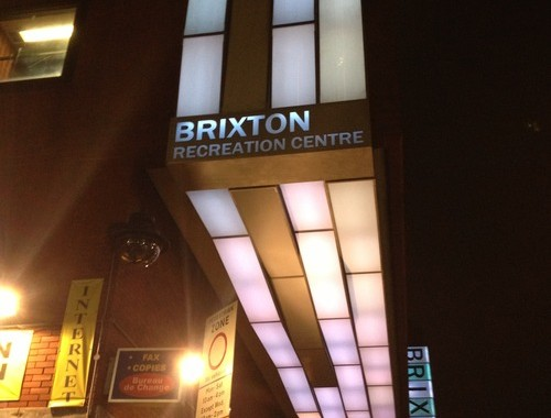brixton rec light box