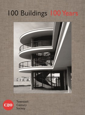 100 Buildings 100 Years bookshot
