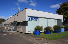 Ryder & Yates office, Killingworth, Grade II listed